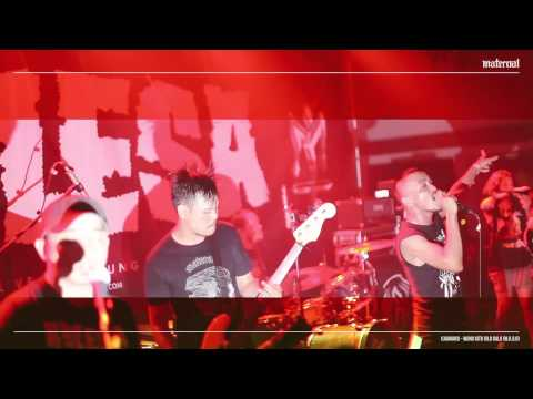 ((AUMAN)) -  W.K.G.G live at DSSTR SHOWCASE VOL 3