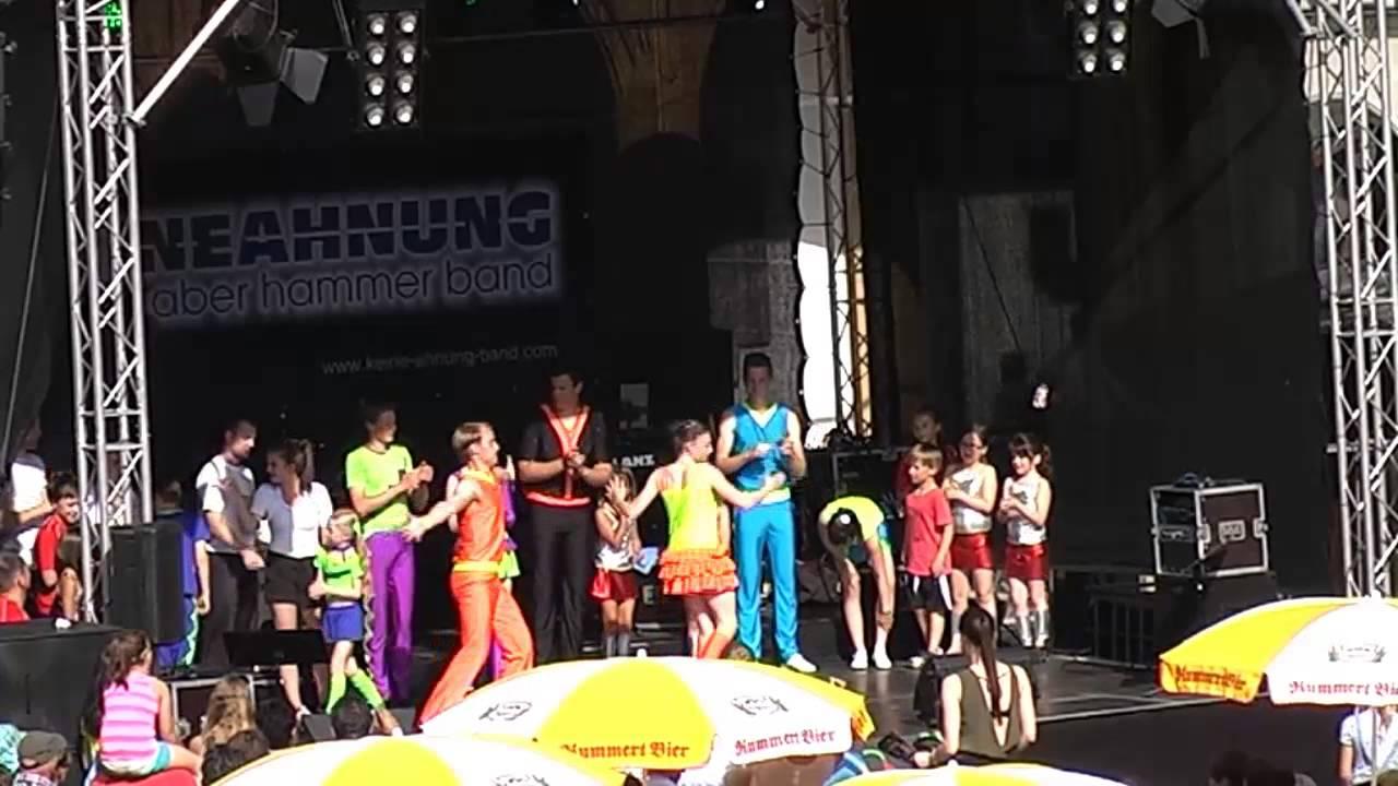 Amberger Altstadtfest
