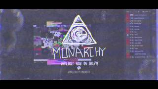 MONARCHY OUT NOW!