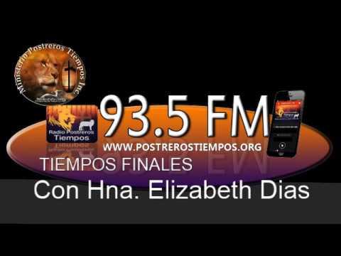 Sana Doctrina - Radio Emisora Cristiana En Vivo - Hna. Elizabeth Dias 12.13.17