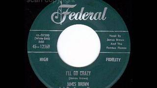 JAMES BROWN   I