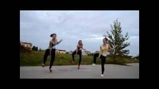 Rope Skipping Horoměřice - Talentová soutěž 4FANS