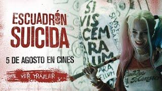 Escuadron suicida pelicula completa en castellano