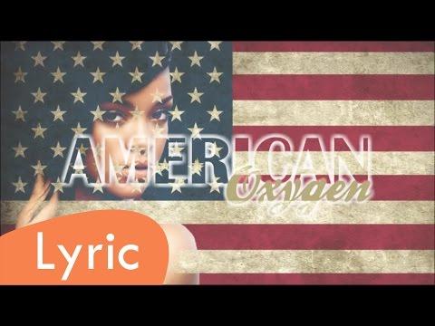 American Oxygen - Rihanna (LYRIC)