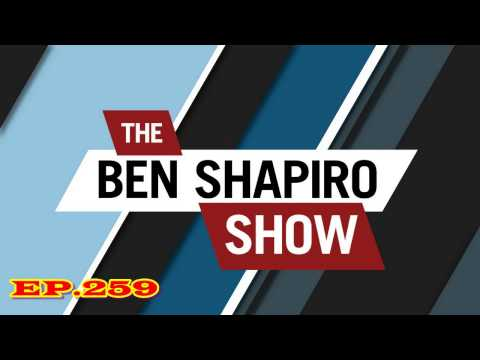 The Ben Shapiro Show EP259 || NEWS PODCAST || Do You Get Extra Credit For Experiencing Tragedy