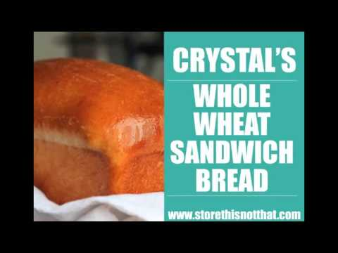 How to Make Delicious Whole Wheat Bread Your Family Will Love