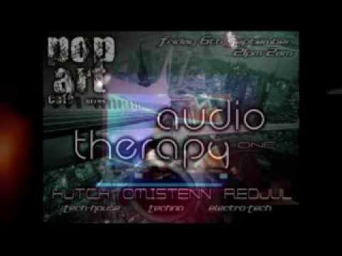 Audio Therapy One @ PopArt   120min Dj Set