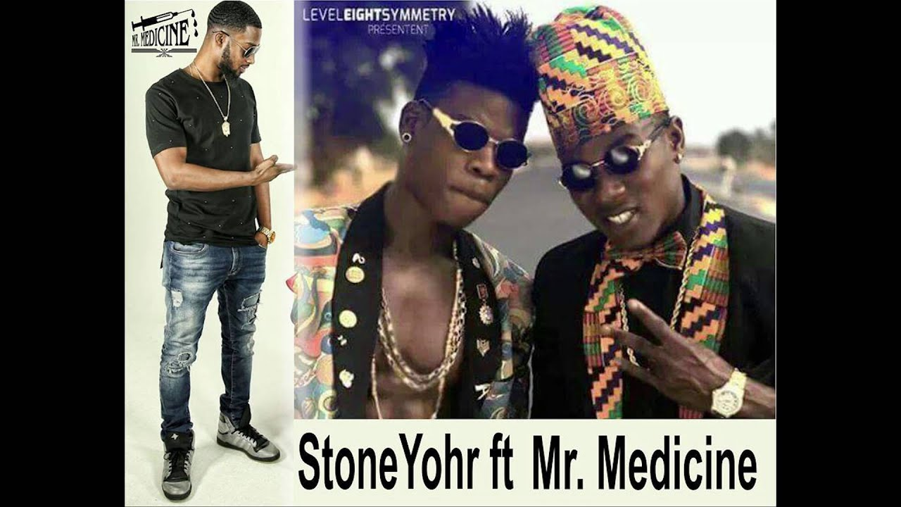 Image result for mr medicine ft stoneyohr