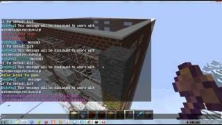 Как копировать дома и строения в маинкрафт