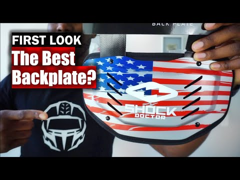 Is This The Best Back Plate?