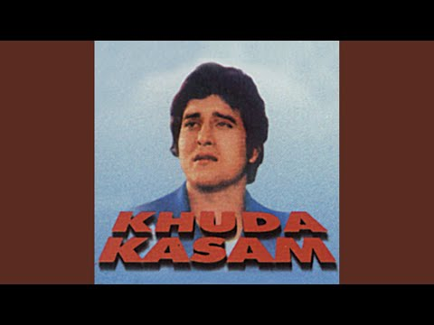 Kachchi Kali Gulab Ki (Khuda Kasam / Soundtrack Version)
