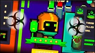 Toxic.exe(Alchemist Soul Knight)