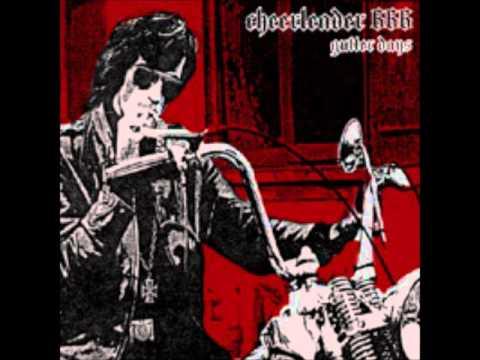 Gutter Days - Kill Cheerleader (DOWNLOAD IN DESCRIPTION)