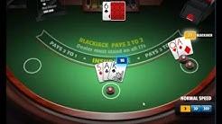 Lux Blackjack kostenlos spielen - Novomatic / Abzorba Games