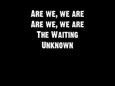 green day waiting: