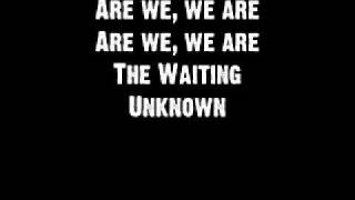 Are we the waiting/ St. Jimmy - Green Day [Lyrics]