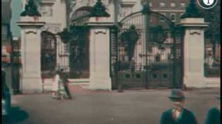 The Open Road - London (1926)(London is the last stop in an epic trip across Britain filmed in remarkable early colour and restored by the BFI National Archive. London was the final stop in a ..., 2009-08-03T12:33:00.000Z)