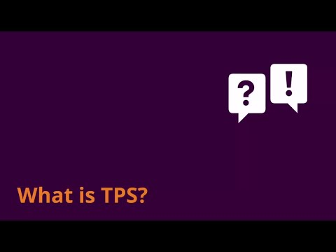What Is Tps >> What Is Tps A Brief Guide Leanvlog