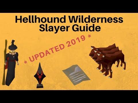 2019 Hellhound Wilderness Slayer Guide (Updated)