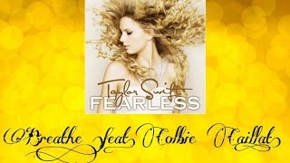 Taylor Swift -Breathe (feat Colbie Caillat)(Audio Official)