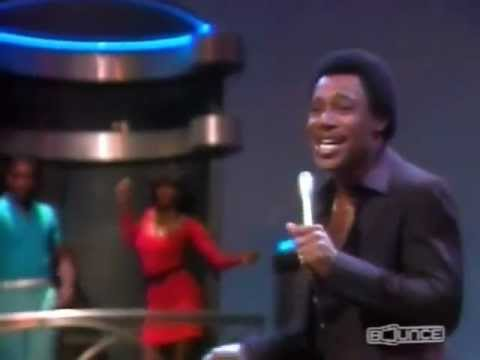 Soul Train Turn Your Love Around George Benson
