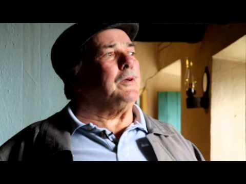 Jim Dillon from Leitrim, Speaks About Fracking