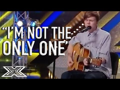 BEAUTIFUL Sam Smith Cover Has The Audience Mesmerized! | X Factor Global