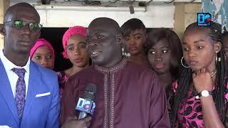 Parrain de la journée d'intégration des étudiants de Niakhar: Me Bassirou Ngom pour...
