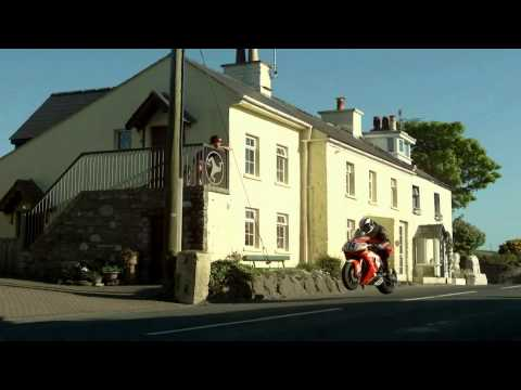 People are amazing- isle of man