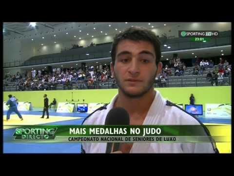 Judo :: Campeonato Nacional de Seniores, Odivelas 08/11/2014