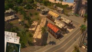 Tropico 3 Demo Gameplay