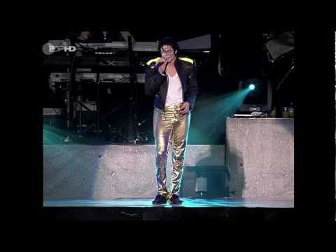 Michael Jackson - I Want You Back / The Love You Save / I'll Be There - Live Munich 1997