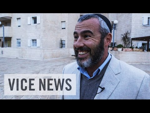 Perspectives of Life in East Jerusalem (Excerpt from 'A City Divided')