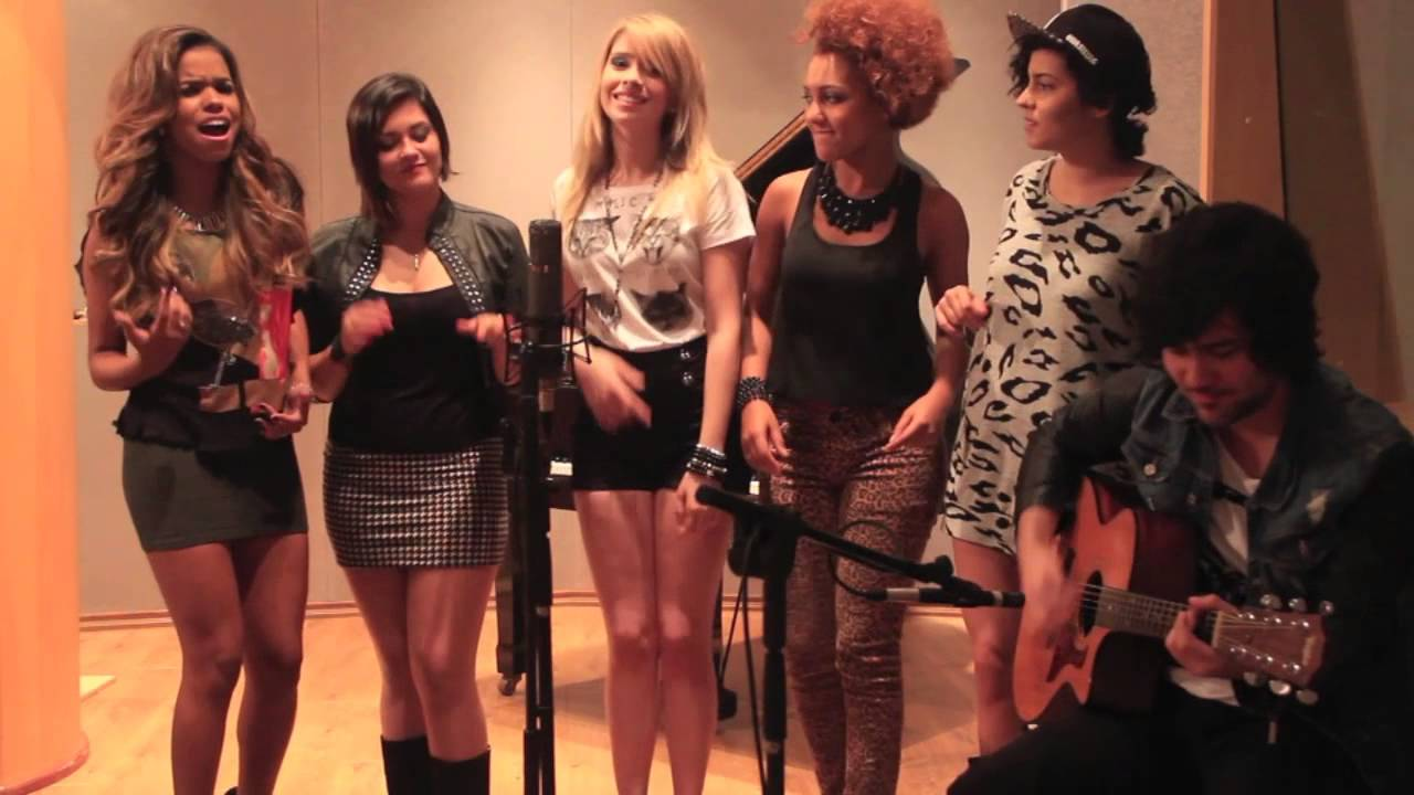 Girls - Made In The USA - Demi Lovato Cover