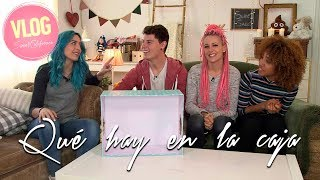 Sweet California - ¿Qué hay en la caja? Con Stone is My Name #Vlog