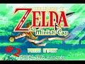The Legend of Zelda - The Minish Cap Parte 2