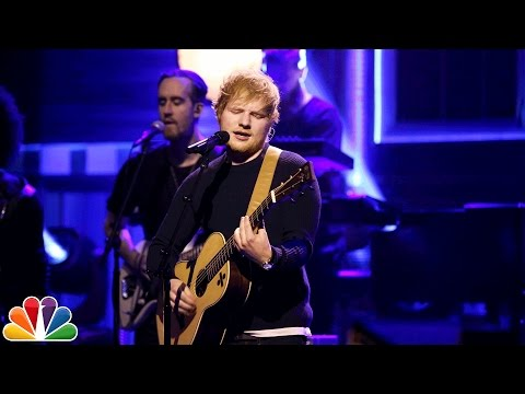 Thumbnail: Ed Sheeran: Shape of You