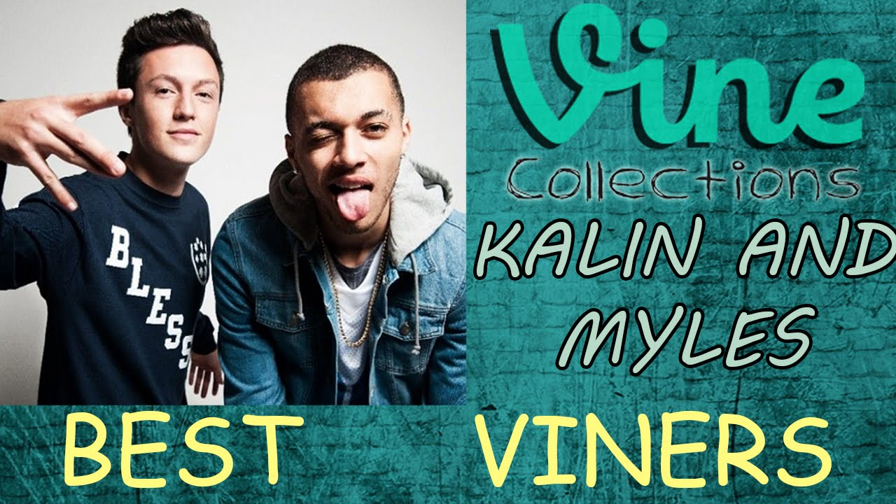 kalin and myles Kalin and myles kalin and myles were an american pop duo, that split up on march 30, 2016 they are from the san francisco bay area they released their first self.