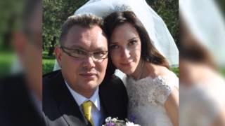 Наш свадебный коллаж