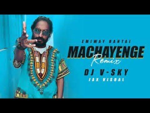 machayenge-dj-sumitjhansi-dj-skj-jhansi