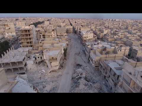 The New Barbarianism – Aleppo – Chapter 1 of 6