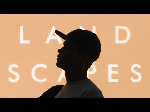 Landscapes Brad Cromer TW SKATEboarding video