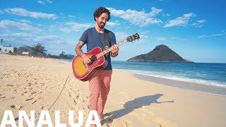 Baixar Analua - Armandinho (Seu Cuca cover acústico) Nossa Toca na Rua