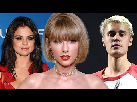 Did Justin Bieber, Taylor Swift, & More Celebs Skip The Grammys On Purpose?