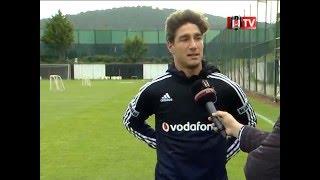 Beşiktaş U-21 Takımı Oyuncusu İbrahim Anıl Tekeli'yi Tanıyalım