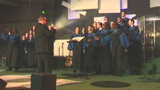 Watch Indiana Bible College Psalm 150 video