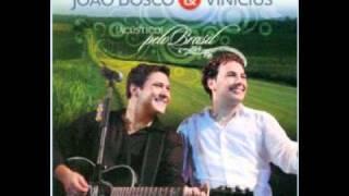 Quero um beijo - João Bosco e Vinícius.wmv
