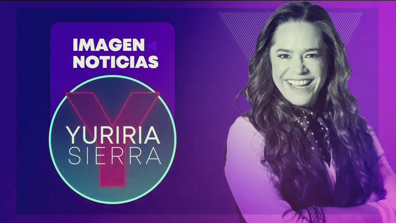 Download Noticias con Yuriria Sierra | Programa completo 13 de septiembre de 2021