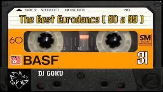 The Best Eurodance ( 90 a 99) - Part 31