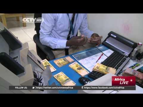 Uganda Shilling Hits 3,000 Mark Against The Dollar